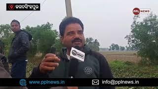ରାସ୍ତା ଖୋଳିଦେଲେ, ଆମେ ଯିବା ଆସିବା କରିବୁ କେମିତି : ସମଙ୍ଗ ଗ୍ରାମବାସୀ | Jagatsinghpur News Today