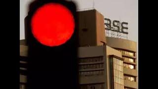 Sensex crashes 1,000 points on global selloff,  Nifty below 11,400