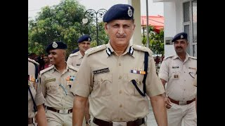 Special CP SN Shrivastava gets additional charge of Delhi Police Commissioner