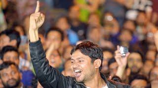 JNU sedition case: Delhi govt grants sanction to prosecute Kanhaiya Kumar and 2 others