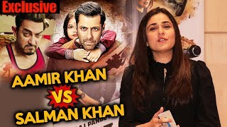 Salman Is An OPEN-HEARTED Man And Aamir Khan Is PERFECTIONIST, Says Meher Vij