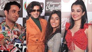 Vikas Gupta, Karan Kundrra And Others At It Happened In Calcutta Screening
