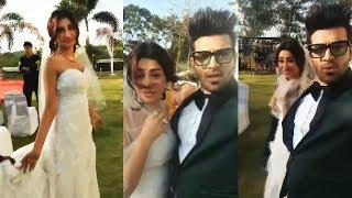 Paras And Mahira WEDDING Photoshot After Bigg Boss 13