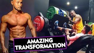 Aayush Sharma Amazing Transformation For NEXT Film With Salman Khan