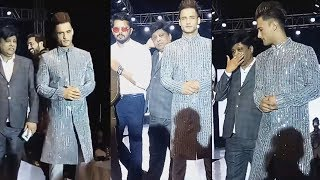 Asim Riaz FIRST RAMP Walk After Bigg Boss 13 | Banglore | Panky Soni Brand