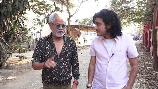 Interview With Sanjay Mishra & Hardik Mehta Of Film Kaamyaab   News Remind