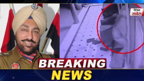 Breaking: Tarn Taran में हुई 1करोड़ से ज्यादा की लूट के मामले में Amritsar Police को मिली बड़ी कामयाबी