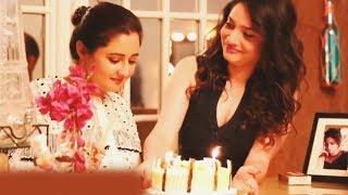 Rashmi Desai And Ankita Lokhande Celebrates Their 10 YEARS Of Friendship