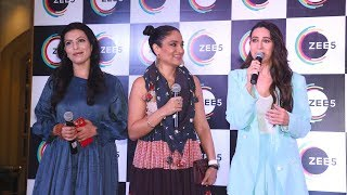 Zee5's Calendar Launch For The Month Of March 2020 | Full Event