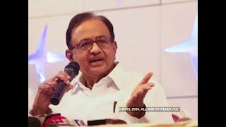 Delhi govt no less ill-informed than Centre in understanding sedition law: P Chidambaram