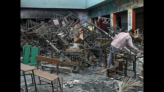 Delhi riots: Schools in northeast Delhi to remain closed till March 7