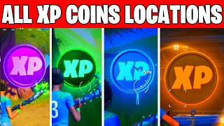 ALL XP COINS FORTNITE CHAPTER 2 SEASON 2