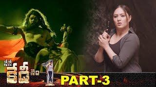Nene Kedi No 1 Full Movie Part 3 | Shakalaka Shankar | Nikesha Patel