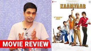 Kaamyaab Movie Review   Sanjay Mishra, Deepak Dobriyal   By RJ Divya Solgama