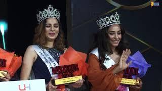 Juveria Nusrat Director of Mystique Events Organised Miss Mr Mrs MYSTIQUE INDIA 2020