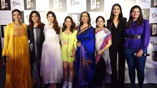 Screening Of The Short Film Devi With Kajol, Shruti Haasan & Other | News Remind