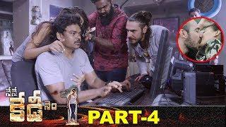 Nene Kedi No 1 Full Movie Part 4 | Shakalaka Shankar | Nikesha Patel