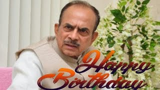 Mahmood Ali Happy Birthday | NPR OR NRP | Mahmood Ali At Daragh E Yousufain | @ SACH NEWS |