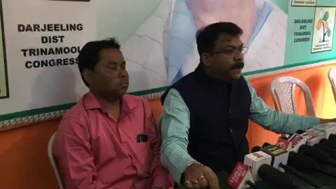 TMC Press conference