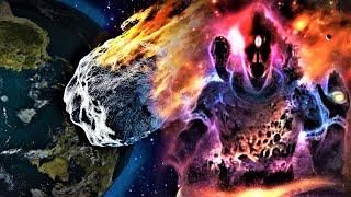 पृथ्वी पर गिरे 'शिवलिंग' रुपी 'उल्कापिंड' से हुआ था जीवनचक्र का प्रारम्भ! 'नासा का शिव कनेक्शन'