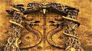 """जब एक """"गरुड़"""" काल बनकर बनाएगा """"साँपों"""" को निवाला, तब खुलेगा """"पद्मनाभस्वामी मंदिर"""" का बंद """"तहख़ाना"""" !!!"""