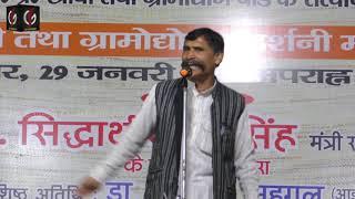 नया बिरहा - बीरन हो कइहा आईबा  - #Birha Samrat Ajay Tiwari - Latest Biraha 2020