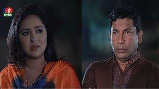 মোশাররফ করিম ফিরিয়ে দিলে কি করবেন নাদিয়া? দেখুন.. | Natok- Chatam Ghor | Banglavision Drama