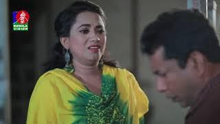 নিজের ভুল বুঝতে পেরে ক্ষমা চাওয়ার জন্য মোশাররফ করিমের কাছে ছুটে এলেন জুঁই | Banglavision Drama