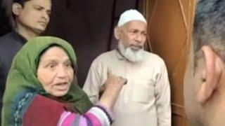 CAA Protest // हमारे घरवाले जबरदस्ती प्रदर्शन में भेजते // THE NEWS INDIA