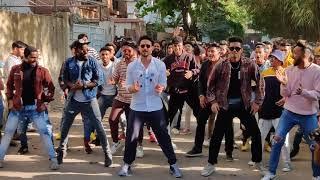Tiger Shroff Best Dance Surprise For Shraddha Kapoor - Birthday Celebration 2020