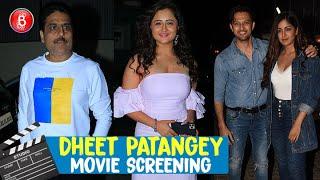 Dheet Patangey's Starry Launch   Rashami Desai   Ishita Dutta   Vatsal Sheth   Shailesh Lodha