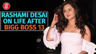 Rashami Desai's STRAIGHT TALK On Life After Bigg Boss 13 | Sidharth Shukla | Asim Riaz | Salman Khan