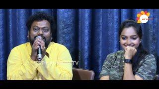 ಭಯಂಕರ ಬಜಾರಿ ಈ ಹುಡುಗಿ ಅನ್ಸುತ್ತೆ | Sadhu Kokila Making Fun on Nayana Comedy Kiladigalu