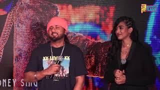 LOCA Song Grand Launch With Yo Yo Honey Singh - T Series