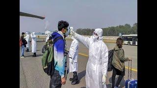 Coronavirus outbreak: Govt confirms 29th positive case in India