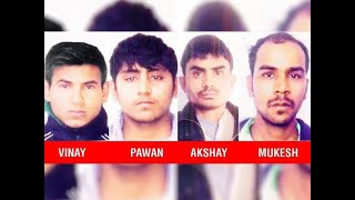 Delhi court issues fresh death warrant to Nirbhaya case convicts; hanging on March 20
