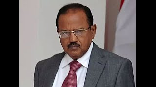 Police personnel should be seen fair and credible: NSA Ajit Doval