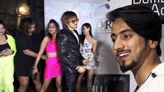 Rang Lagaya Tune Holi Song Launch   Mr Faisu, Adnan Shaikh & Others