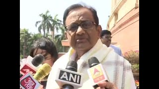 P Chidambaram on Yes Bank crisis: It shows complete regulatory failure