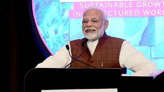PM Modi addresses Economic Times Global Business Summit 2020 in Delhi | PMO