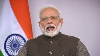 PM Modi interacts with beneficiaries of PM Jan Aushadi Pariyojana on Jan Aushadi Diwas | PMO