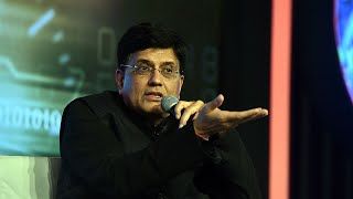 Piyush Goyal at ET GBS 2020: The $5 trillion dream, tough but not impossible | Full Session
