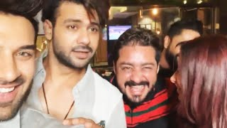 Bigg Boss 13 Grand Meet-Up Party | Vishal Aditya Singh, Mahira, Paras, Hindustani Bhau, Aarti Singh