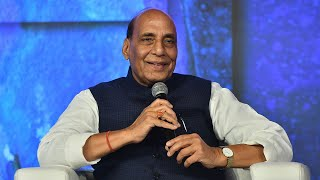 Defence sector planned to grow to $26 billion by 2025: Rajnath Singh at ET GBS 2020 | Full Session