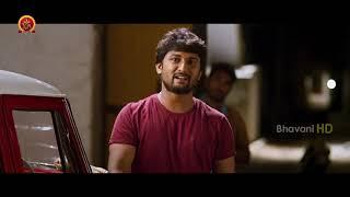 ప్రేమ విషయం చెప్పడానికి వెళ్ళి ఎలా ఇరుక్కున్నాడో చూడండి | Nani Latest Movie Scenes | BhavaniHDMovies