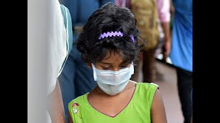 Coronavirus: 3-year-old child in Kerala has been tested positive