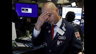 Dow plummets 1,200 points, bond yields tumble as oil crashes