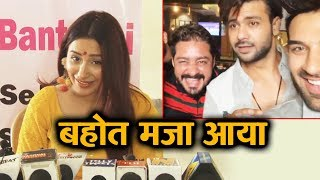 Mahira Sharma Reaction On Bigg Boss 13 Meet Up Party With Paras, Vishal, Arti, Hindustani Bhau