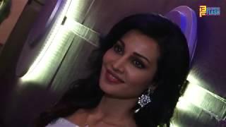 DARBAAN Trailer Launch - Sharad Kelkar, Sharib Hashmi, Flora Saini & Director Bipin Nadkani