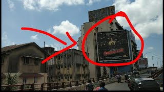 I Spotted 5 Different Sooryavanshi Movie Banner Posters In Mumbai At Different Places